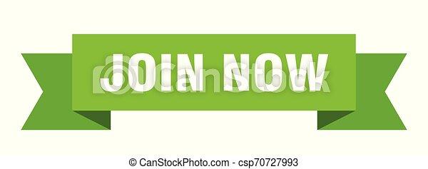 参加しなさい, 今 - csp70727993