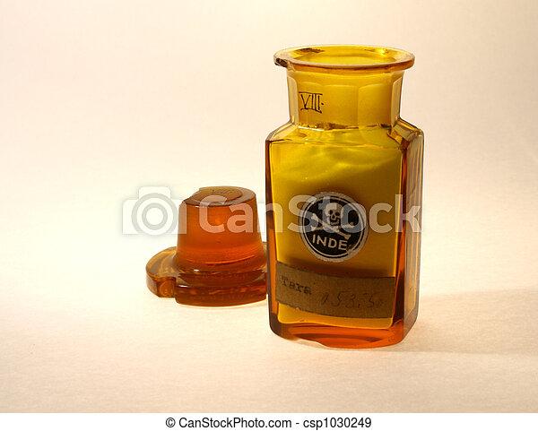 古老, 毒物 - csp1030249