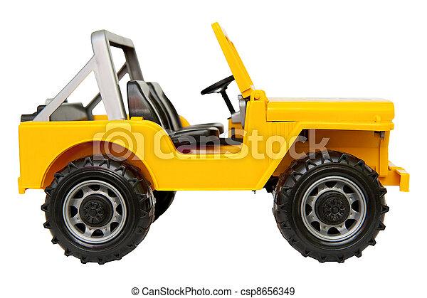 吉普車 - csp8656349