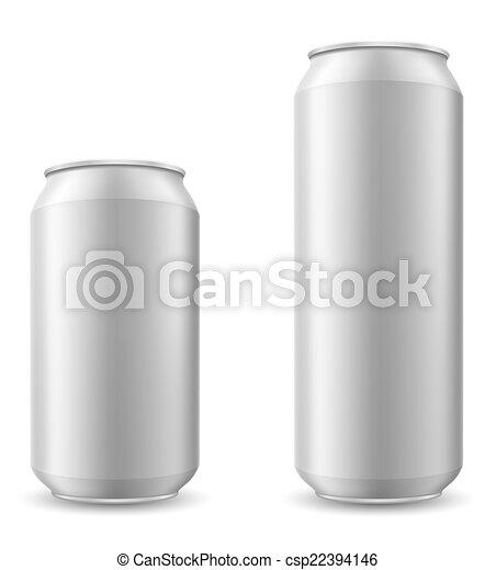 啤酒能, 插圖 - csp22394146