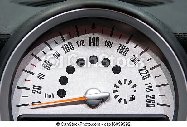 回転速度計, 自動車 - csp16039392