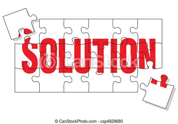 困惑, 解決 - csp4929680