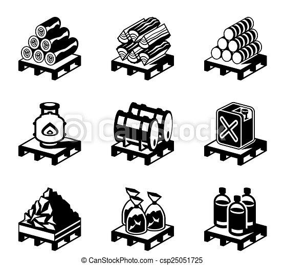 固体燃料, 使用, 国内 - csp25051725
