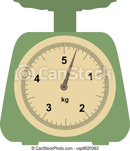 国内, weigh-scales - csp9520363