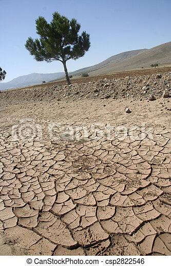 地球温暖化 - csp2822546