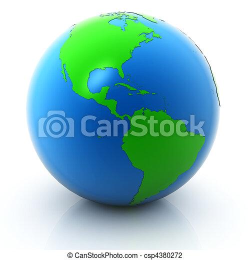 地球 - csp4380272