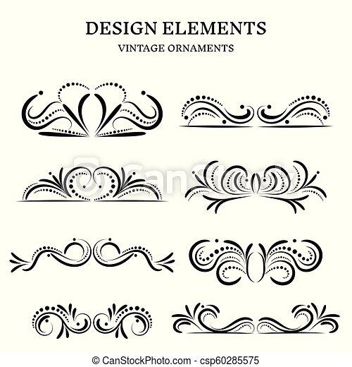 型, デザインを設定しなさい, 装飾 - csp60285575