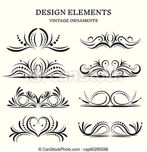 型, デザインを設定しなさい, 装飾 - csp60285596