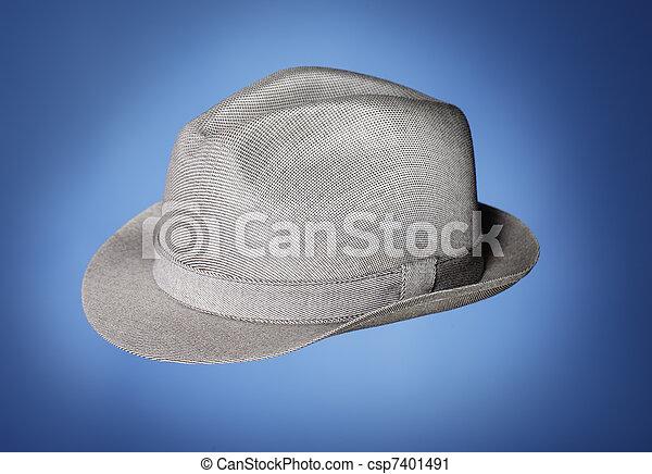 型, 帽子 - csp7401491