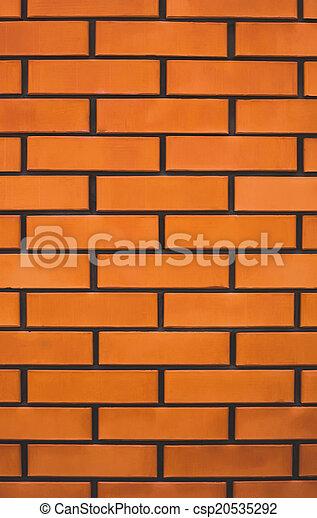 壁, れんが - csp20535292
