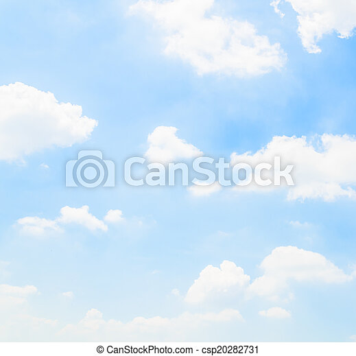 天空雲 - csp20282731