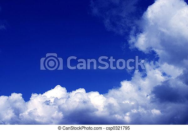 天空 - csp0321795