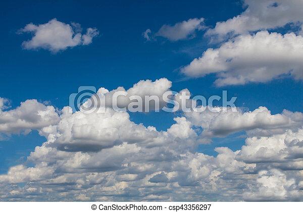 天空 - csp43356297