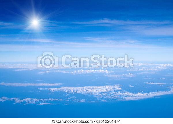 天空 - csp12201474