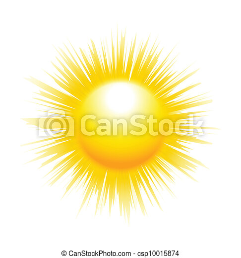 太陽は放射する, シャープ - csp10015874