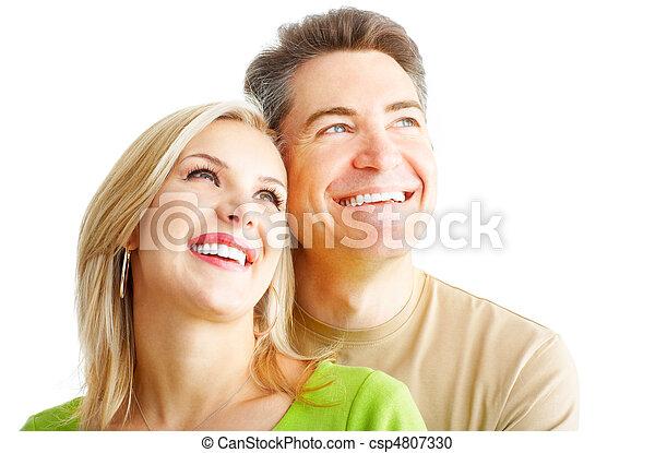 夫婦, 愛 - csp4807330