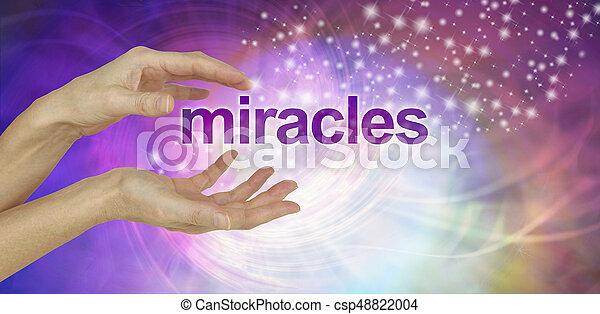 奇跡, 背景 - csp48822004