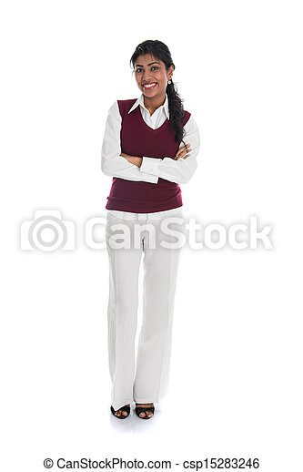 女, 白, 体, 偶然, アメリカ人, 隔離された, フルである, アフリカ - csp15283246