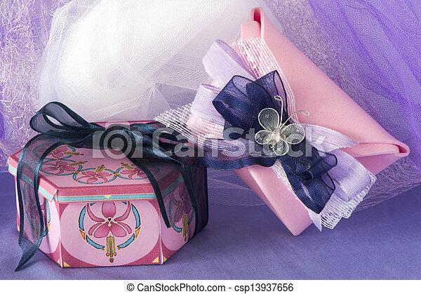 好意, 結婚式 - csp13937656