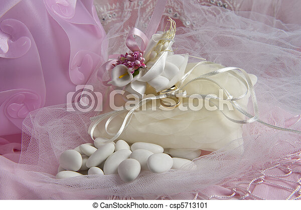 好意, 結婚式 - csp5713101