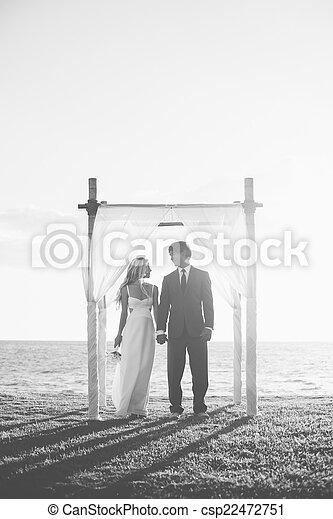 婚禮 - csp22472751