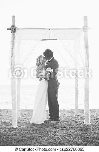 婚禮 - csp22760865