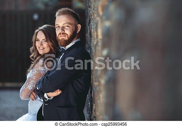 婚禮 - csp25993456