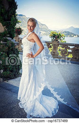 婚禮 - csp16737489