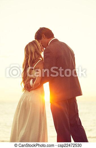 婚禮 - csp22472530