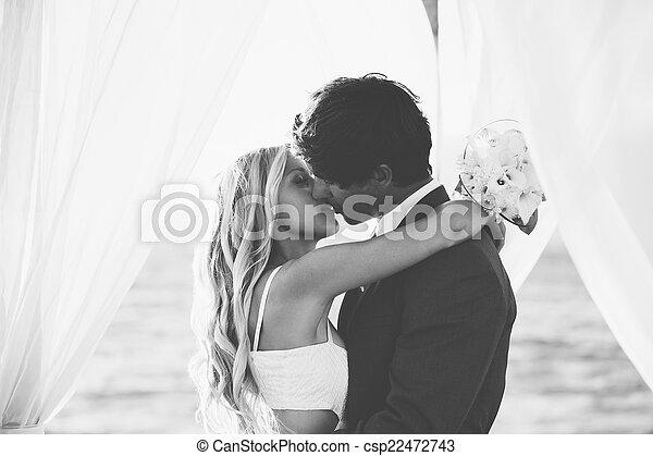 婚禮 - csp22472743