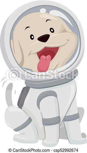 宇宙服 かわいい 宇宙飛行士 犬 かわいい 幸福に 犬 イラスト