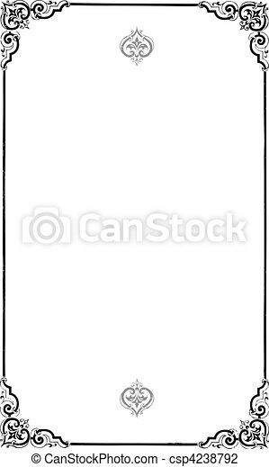 完全, すべて, announcement., frame., separate., 招待, 小片, 色, ベクトル, 容易である, 華やか, edit., ∥あるいは∥, 変化しなさい - csp4238792