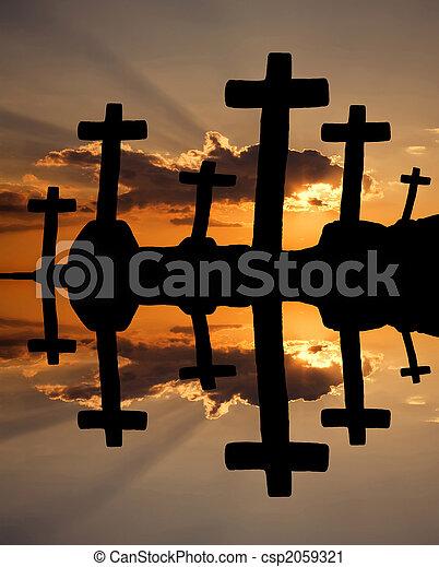 宗教 - csp2059321