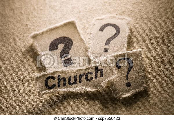宗教, 概念 - csp7558423