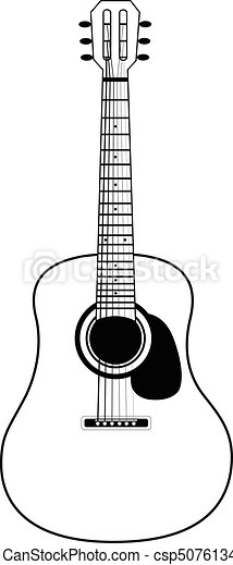 定型 アコースティックギター 定型 10 隔離された Eps ギター