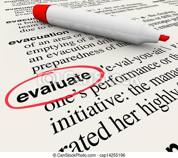 定義, 単語, フィードバック, 辞書, 評価しなさい, レビュー - csp14255196