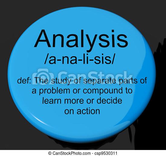 定義, 検査, 提示, 分析, ボタン, 原因究明, 勉強しなさい, ∥あるいは∥ - csp9530311