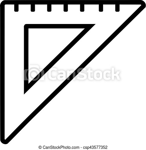 定規 三角定規