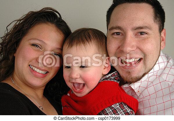 家族 - csp0173999
