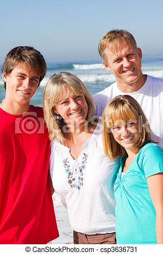 家族, 幸せ - csp3636731