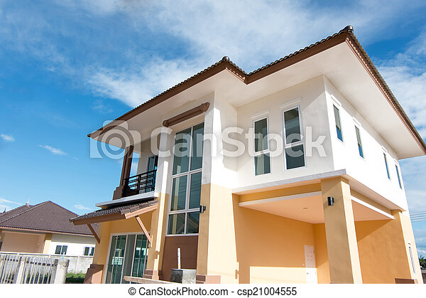 家 - csp21004555