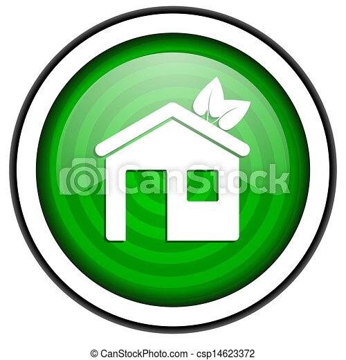 家, 圖象 - csp14623372
