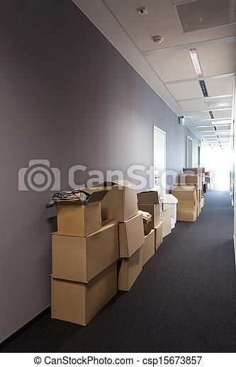 家, 引っ越し, 新しい - csp15673857