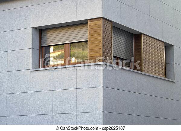 家, 現代 - csp2625187