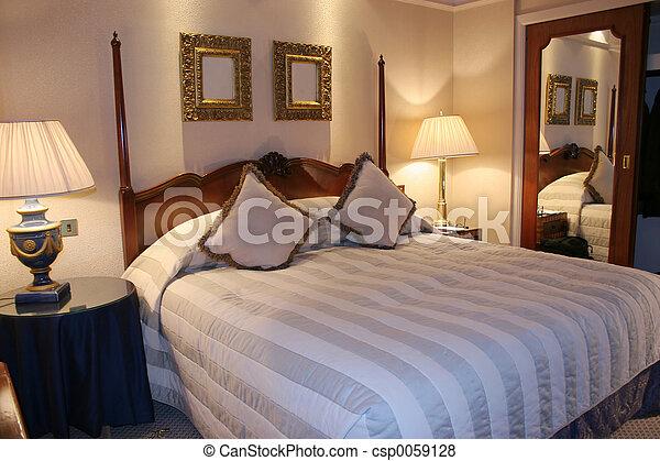 寝室 - csp0059128
