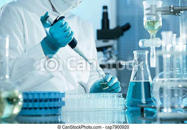 實驗室 - csp7900920