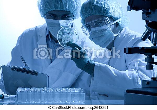 實驗室 - csp2643291
