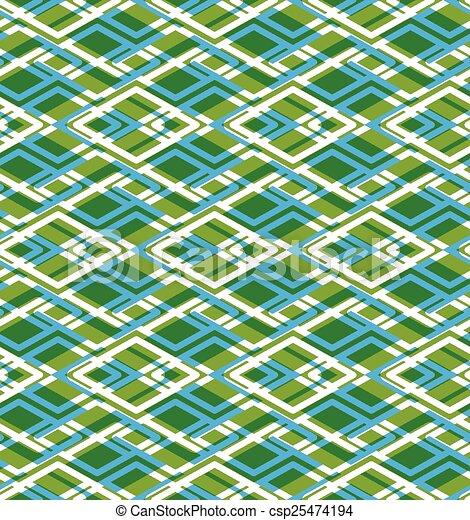 対称的, 幾何学的, seamless, パ...