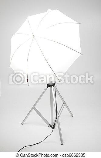 小さい, 写真の スタジオ, 細部 - csp6662335