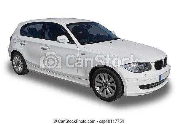 小的汽車 - csp10117754